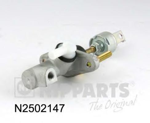 N2502147 Цилиндр сцепления главный TOYOTA HILUX 05- дизель