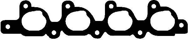713303400 Прокладка кол вып. Ford 1.6-1.8 Zetec