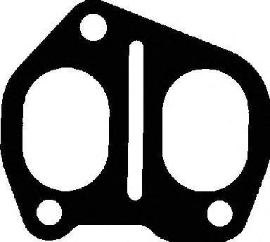 712946500 Прокладка коллектора Citroen Xsara, Berlingo 1.9D 98 Ex (2)