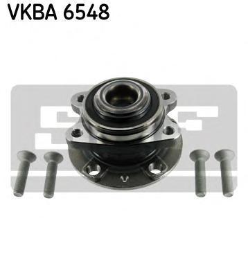 VKBA6548 Подшипник ступичный AUDI: A6 04-, A6 Avant 05-