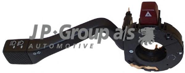 1196201800 Переключатель света фар (поворотов) / SEAT Toledo,VW Polo,GOLF-II,Jetta-II,Passat-III 88~
