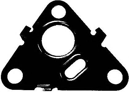 016571 Прокладка, компрессор