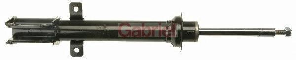 G35382 Амортизатор пер. RENAULT Megane/ Scenic RX4
