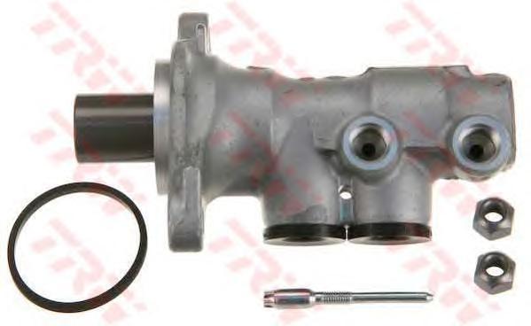 PMK614 Цилиндр торм.глав.CITROEN C3/PEUGEOT 207/208