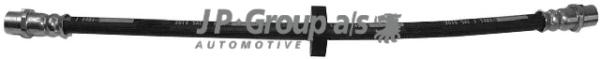 1161600200 Шланг тормозной передний / VW Corrado, Golf-II, Passat-III/IV  88~