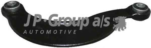 1550200200 Рычаг задней подвески верхний поперечный / FORD Focus I/II,C-MAX;MAZDA 3/5;VOLVO S40/V50 10/98~