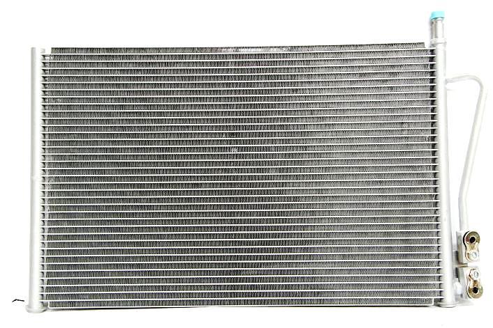 1384859 Радиатор кондиционера / FORD Fiesta-V,Fusion;MAZDA-2 1.25-1.6 01~