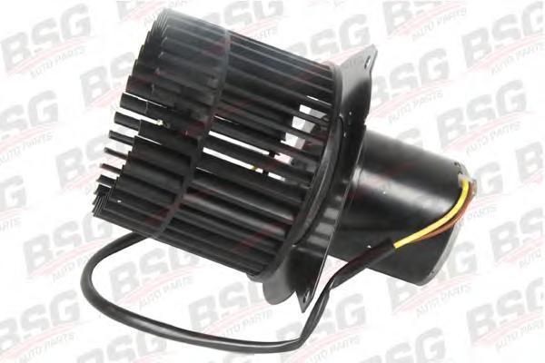 BSG30845002 Мотор отопителя салона с крыльчаткой / FORD Transit 85-94