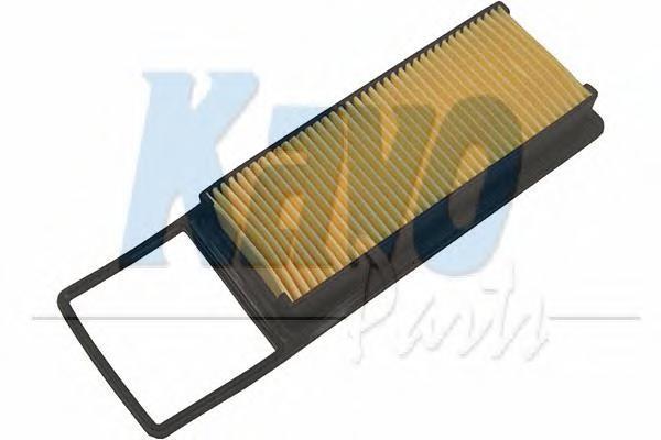 HA8645 Фильтр воздушный HONDA JAZZ 1.2-1.4 01-