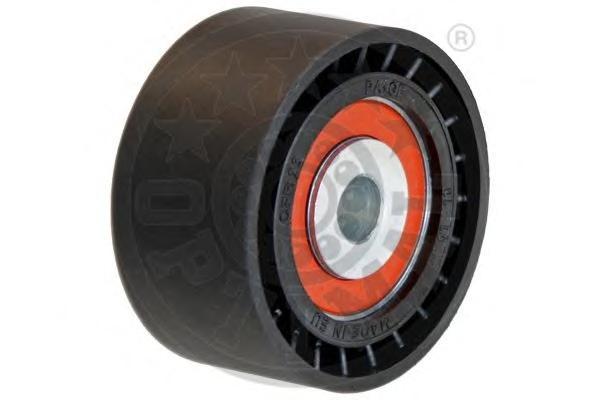 0N1739 Ролик ремня приводного RENAULT ESPACE/LAGUNA/TRAFIC 2.0D 05-