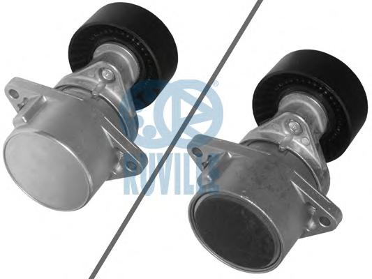 55123 Натяжитель ремня приводного MB W210/211/202/203/VITO OM 611 98-