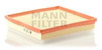 C30163 Фильтр воздушный RENAULT/OPEL/NISSAN 2.0/2.5D 06-