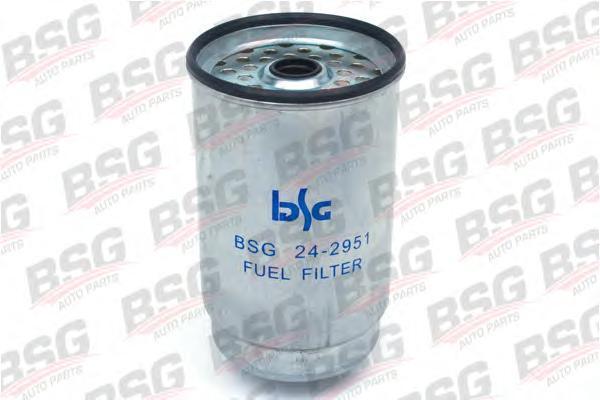 BSG30130001 Фильтр топливный, дизель / FORD-Transit 2.5-Diesel 86-09/97