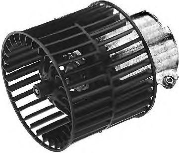 7733006075V Мотор отопителя OPEL ASTRA F/VECTRA A
