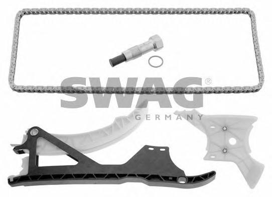 99130338 Комплект цепи ГРМ BMW E60 2.5i-3.0i N52/N52 05