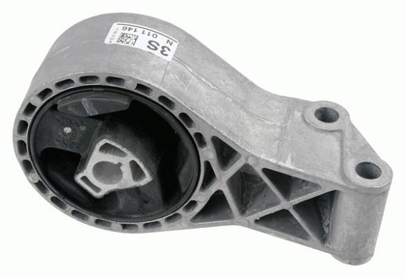 3717501 Опора двигателя OPEL INSIGNIA