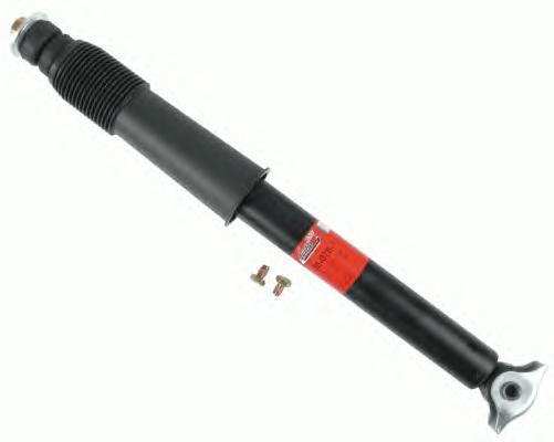 360781 Амортизатор MERCEDES W123 пер.газ.