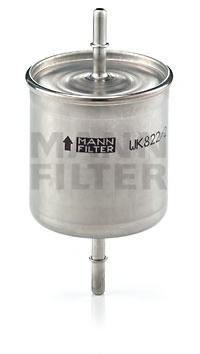 WK8222 Фильтр топливный VOLVO S40/S60/S80/XC90 1.6-4.4 95-