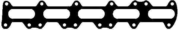 713166200 Прокладка коллектора MB W202 2.5TD 20V OM605.960 96