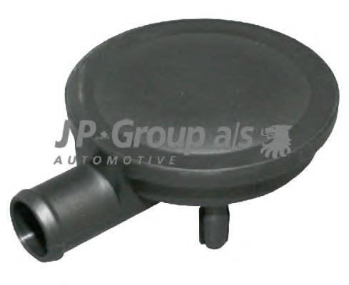1116002800 Клапан рециркуляции картерных газов VAG