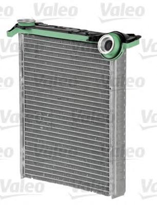 812417 Радиатор отопителя PEUGEOT: 308 2.0 DIESEL 05.11-