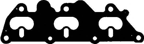713423800 Прокладка выпуск. колл Opel /SAAB 2,5