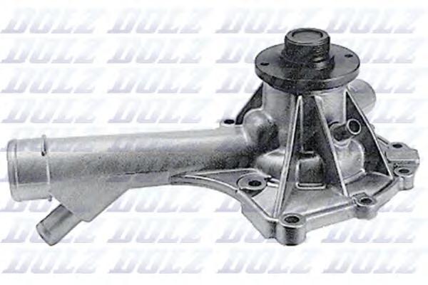 M200 Насос водяной MB W124/W170/W208/W202/W210 1.8-2.3 92-