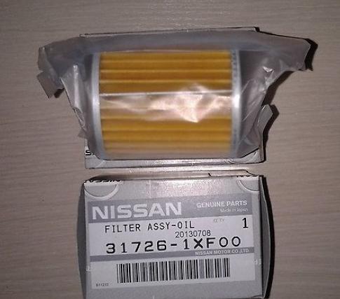 317261XF00 Фильтр АКПП
