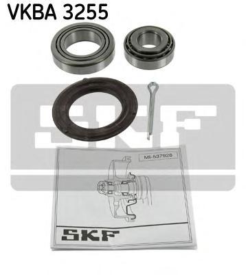 vkba3255 Подшипник ступичный задн DAEWOO: ESPERO 92-93 без ABS