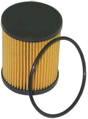 30549 Фильтр масляный OPEL ASTRA G/H/CORSA C/D 1.0-1.4