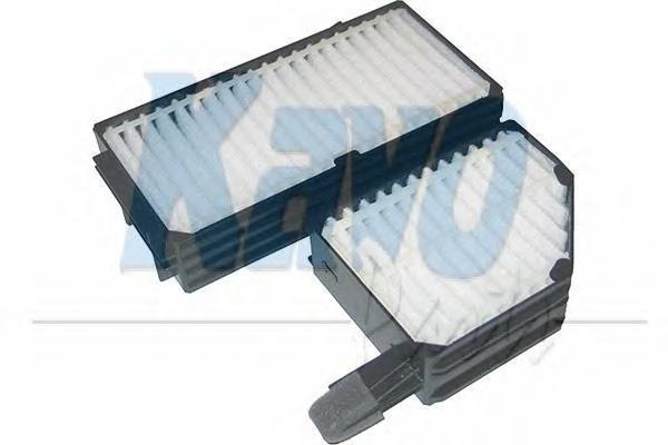 SC9606 Фильтр салона SUBARU LEGACY /OUTBACK 98-03 (упак.2шт.)