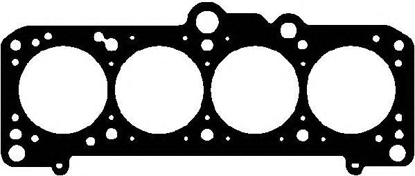 10037100 Прокладка ГБЦ AUDI/VW 1.6-1.8 84-