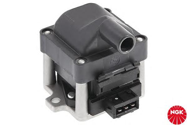 48000 Катушка зажигания VW G3/PASSAT 1.6-2.0