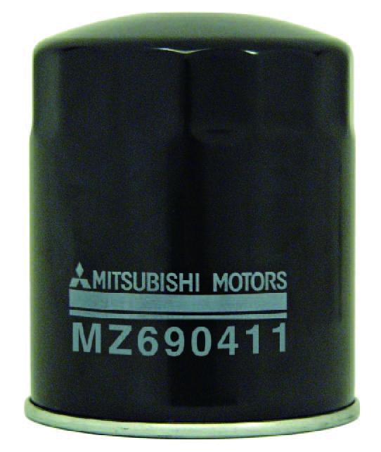 MZ690411 Фильтр масл L-200new  Pajero Sport2.5