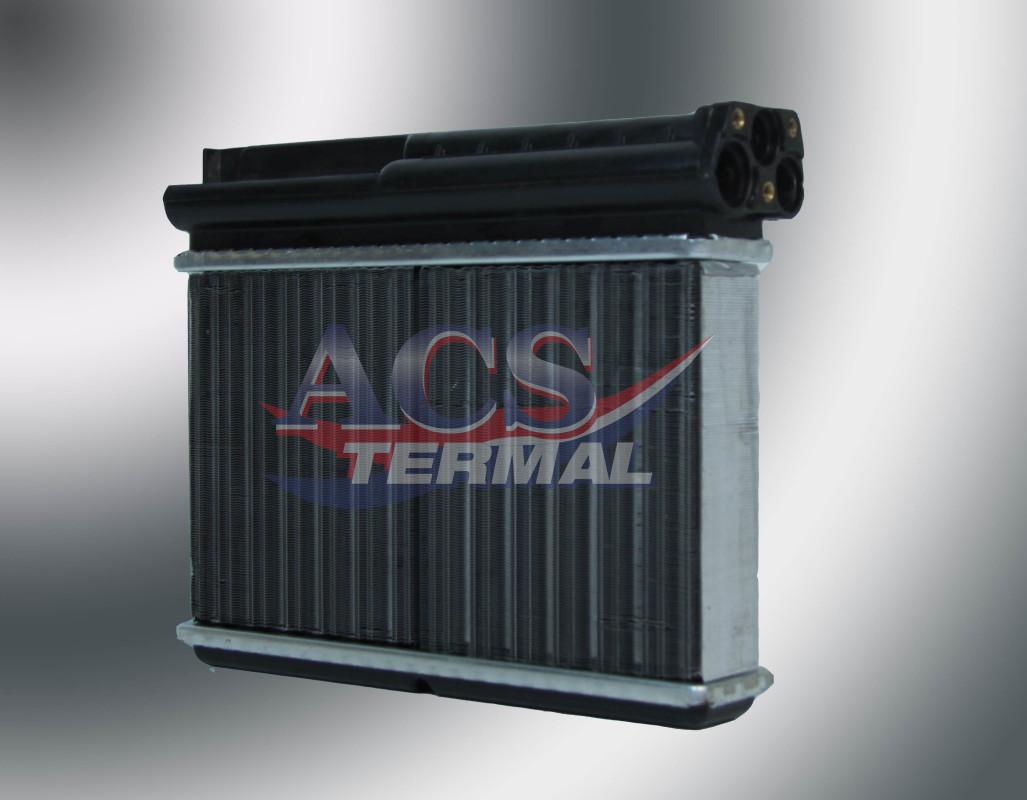 110509ba Радиатор отопителя