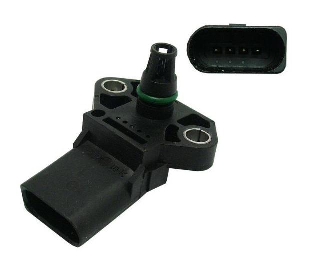 038906051C Датчик давления воздуха / AUDI, SEAT, SKODA, VW  99~