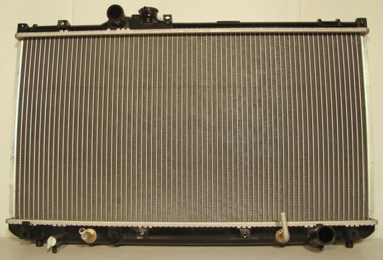 294653r Радиатор охлаждения