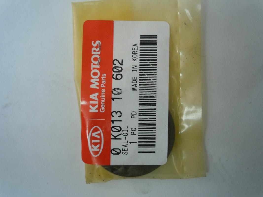 0K01310602 Сальник р/в 2.0 DOHC/СПОР  1.8 ШУМА