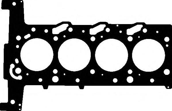 156201 Прокладка ГБЦ CITROEN/PEUGEOT/FORD 2.2TDCi/HDi 1.10мм 1 метки 06-