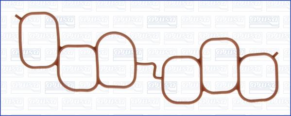 01092100 Прокладка, впускной коллектор