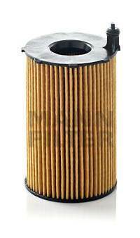 HU8005Z Фильтр масляный AUDI A8/Q7/PORSCHE CAYENNE 3.0D