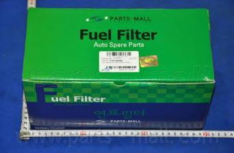 PCAR07 Фильтр топливный HYUNDAI TUCSON 04- 2.0/KIA SPORTAGE 06- DIESEL