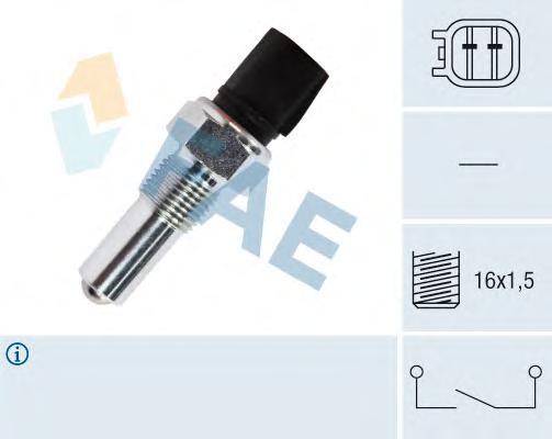 40591 Выключатель ф. з/х FO Fo,Fi,C-Max,Mo