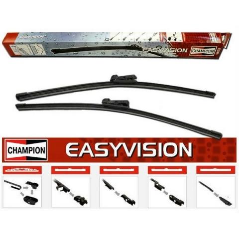 EF50B01 Щётка с/о 500мм Easyvision Multiclip Flat
