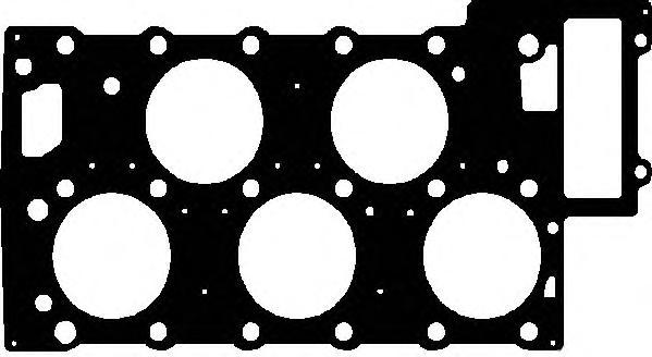 183762 Прокладка ГБЦ VW 2.3 VR5 BORA/GOLF/PASSAT