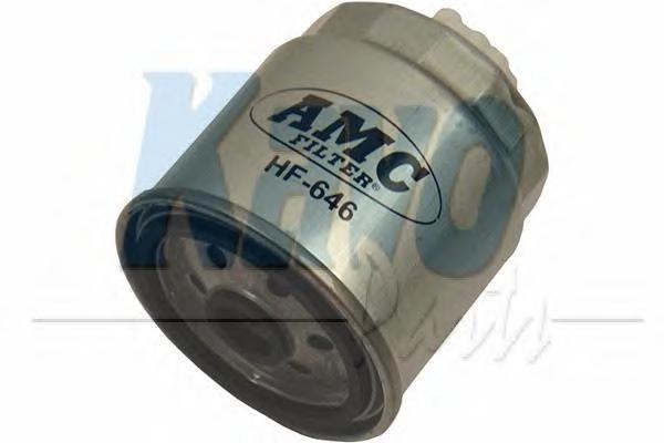 HF646 Фильтр топливный HYUNDAI ACCENT/GETZ 1.5 CRDi