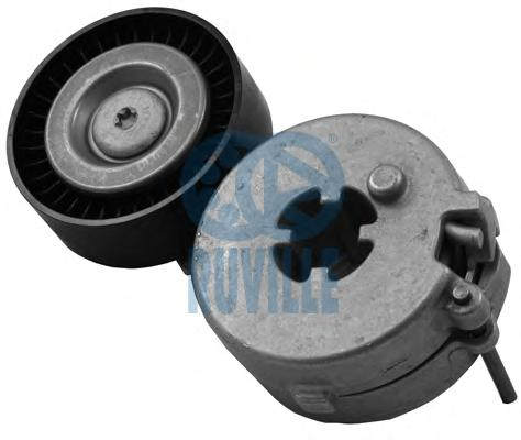 56347 Ролик приводного ремня AUDI: A4 1.8 TFSI/1.8 TFSI quattro/2.0 TFSI/2.0 TFSI flexible fuel/2.0 TFSI flexible fuel quattro/2