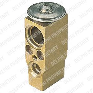 TSP0585067 Расширительный клапан PSA