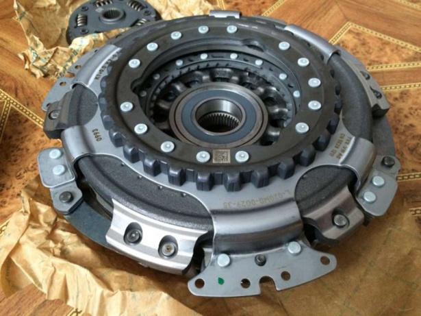 0AM198140L Комплект для ремонта сцепления