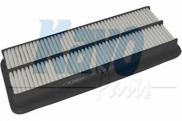 HA8639 Фильтр воздушный HONDA ACCORD 3.0 03-